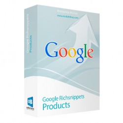Google Rich Snippets Products Prestashop Module