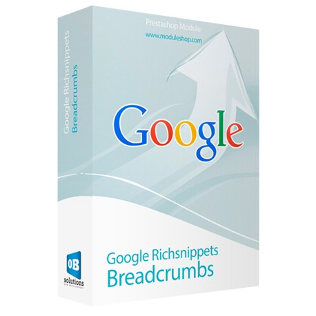 Módulo Google Rich Snippets Breadcrumbs