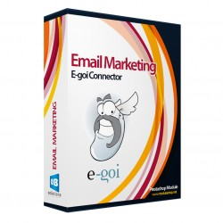 Email Marketing and SMS Automation Prestashop Module