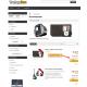 Cantidad en listado de productos Módulo para PrestaShop