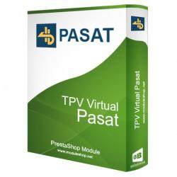 TPV Banco Popular / Pasat / 4b Módulo para Prestashop