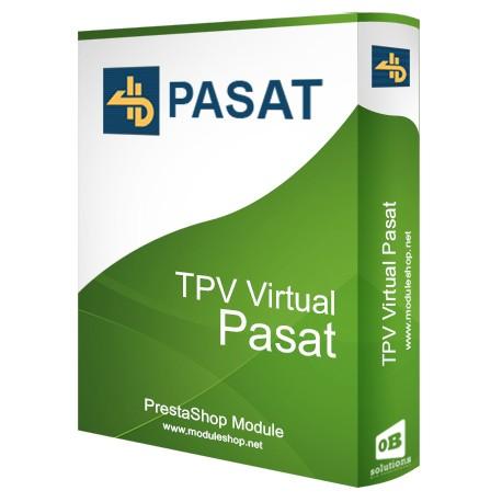 Banco Popular / Pasat / TPV 4b Prestashop Module