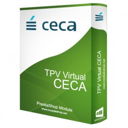 Virtual POS CECA